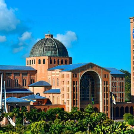 Basílica Aparecida do Norte