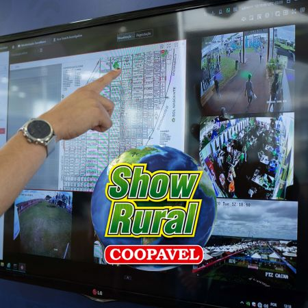 Show Rural - Coopavel